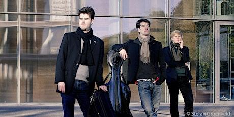Meistersolisten im Isartal 4/2021: Trio Adorno, 03. Oktober, Matinee Tickets