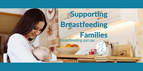 Breastfeeding Education Class - Robina tickets