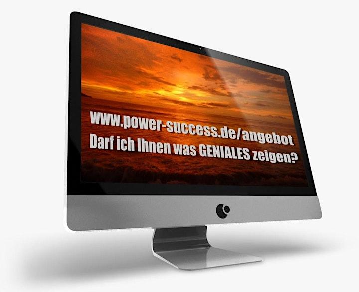 Präsentation Nowsite: Bild