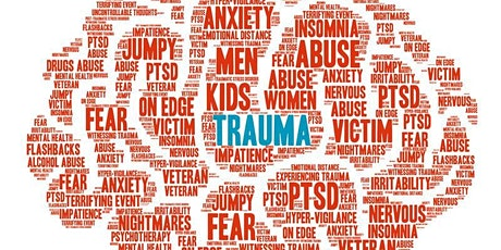 Trauma Informed Practices Training (Accredited) tickets