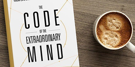 EBBC Helsinki (online) - The code of the extraordinary mind tickets