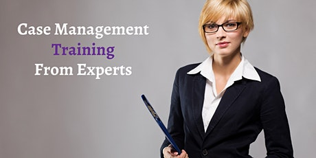 Case Management Training(Willington, Delaware) tickets