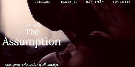 The Assumption: Movie Premiere- II tickets