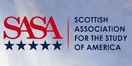 SASA 2021 - Scottish Association for the Study of America Annual Conference tickets