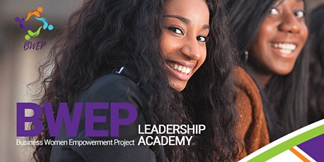 BWEP Leadership Academy for HS Girls  ages 14-18 Winter Session tickets
