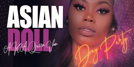 Black Women In Business With Asian Doll tickets
