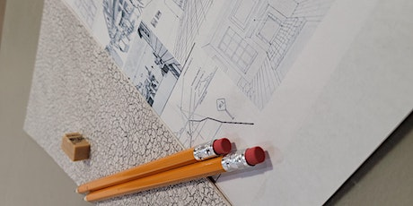 Perspective Drawing 102 with Jon Workman tickets