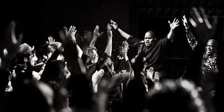 Toshi Reagon's 37th Annual Birthday Concerts w/ Toshi Reagon and BIGLovely tickets