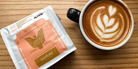 Mindful Coffee Moments: Coffee, Meditation, Awareness tickets