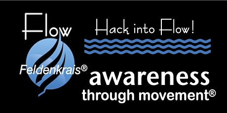 Flow Feldenkrais Awareness Through Movement Class tickets