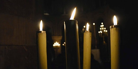 Candlemas tickets