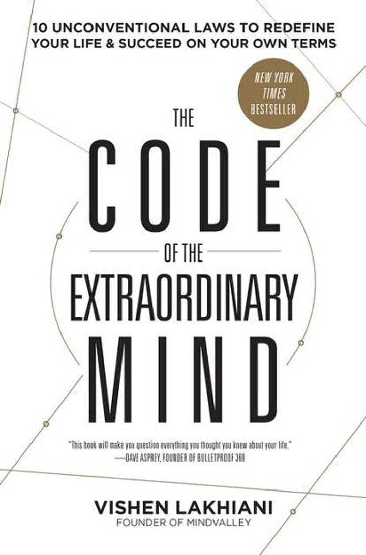 EBBC Helsinki (online) - The code of the extraordinary mind image