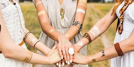Women's Sacred Healing Sharing Circle. tickets