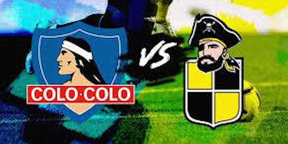 ViVO!!.-@ Colo-Colo v Coquimbo Unido E.n Viv y E.n Directo ver Partido onli Entradas, Jue, 4 mar. 2021 a las 19:00 | Eventbrite