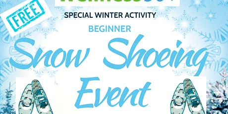 Beginner Snow Shoeing Event tickets