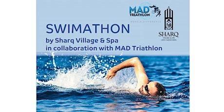 SWIMATHON by Sharq Village & Spa tickets