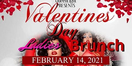 Valentines Day Ladies Brunch tickets
