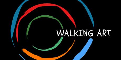 Walking Art biglietti