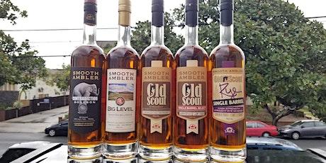 Smooth Ambler Spirits tasting with John Little, Master Distiller & CEO tickets