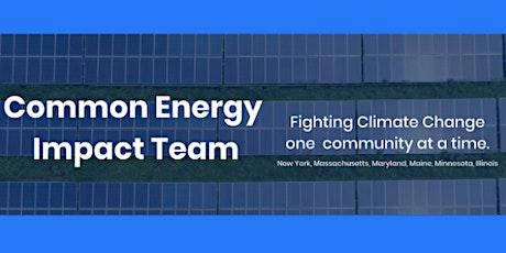 Community Solar in Maynard tickets