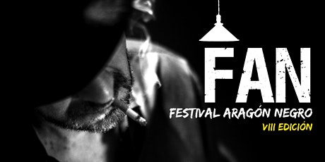 FESTIVAL ARAGÓN NEGRO. TRUE CRIME (y 3) tickets