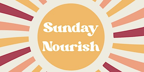 Sunday Nourish- Yoga and Self Massage with Lucy and Lorna tickets