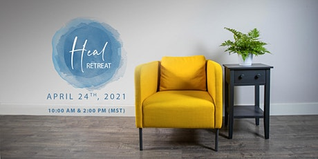 Heal Retreat - Afternoon tickets