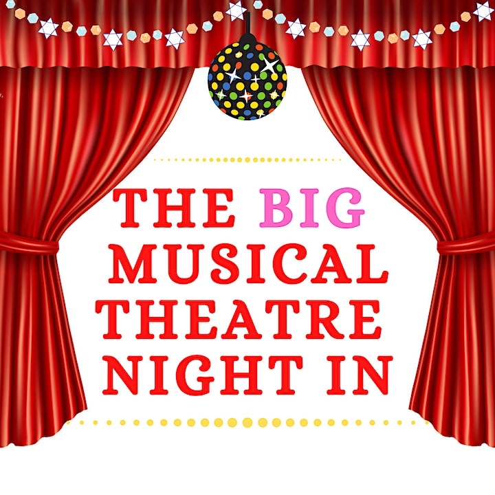 The Big Musical Theatre Night In image