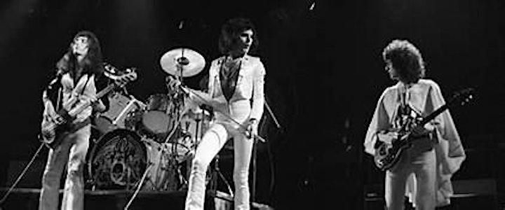 Freddie Mercury and Queen London walking tour image