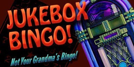 JUKEBOX BINGO! (80s & 90s Party Songs & Win Prizes) tickets