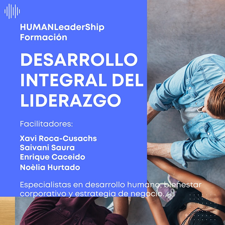 Imagen de Formación: Desarrollo integral del liderazgo - 2a edición