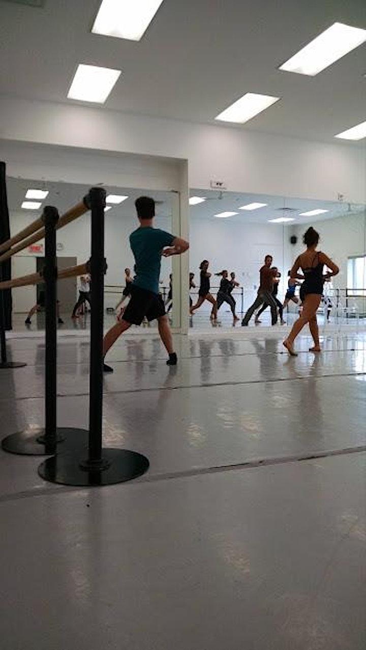 Brilliance Dance Intensive 2021 image