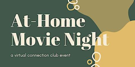 "At-Home Movie Night: ""Pride & Prejudice"" tickets"