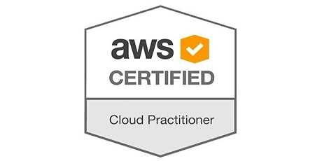 AWS Certified Cloud Practitioner qualification training - from 02 Feb 2021 Tickets