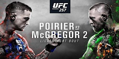 STREAMS@!.McGregor - Poirier 2 in. Dirett Live biglietti