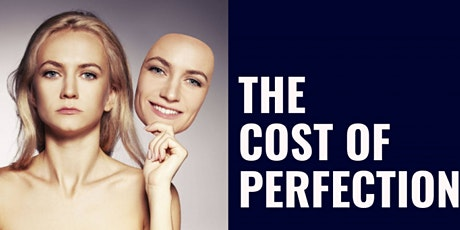 The cost of perfection and wanting to be beautiful! boletos