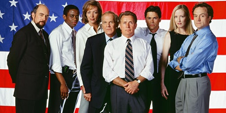 The Big West Wing Quiz tickets