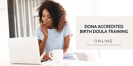 Online Birth Doula Training Course tickets