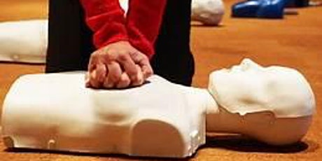 Copy of American Heart Assoc. Heart Saver CPR, First Aid, tickets