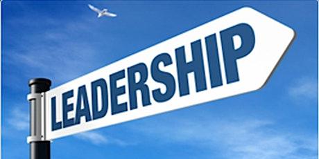 Leadership Development Training Course - 2 days tickets