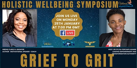 Holistic Wellbeing Symposium tickets