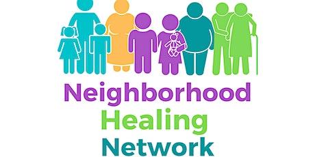 ARCHS - Neighborhood Healing Network - Empowerment Workshop tickets