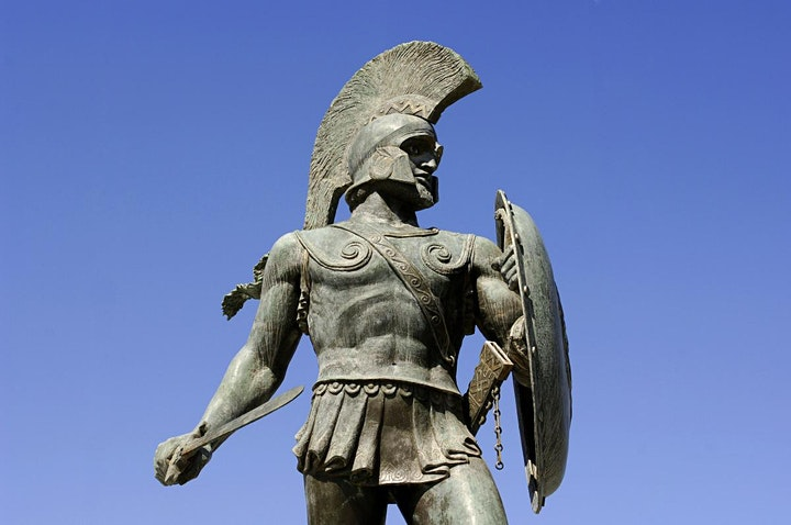The Intriguing World of Ancient Sparta - An Online Exploration image