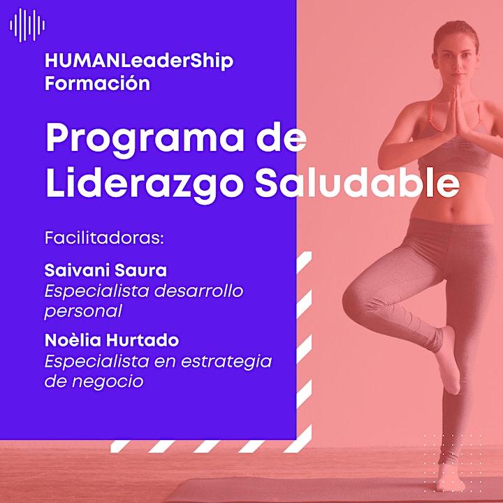 Imagen de Programa de Liderazgo Saludable