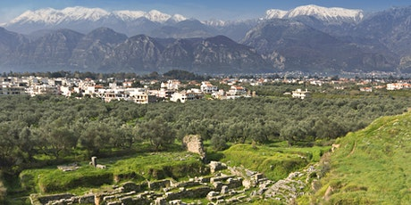 The Intriguing World of Ancient Sparta - An Online Exploration tickets