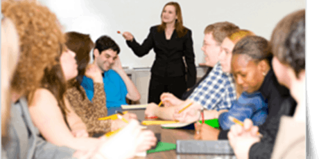 Train the Trainer Training Course - 3 Days tickets