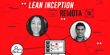 Formación Lean Inception - Online y En Vivo boletos