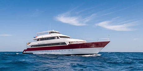 "Dive Trip to Egypt ""Simply the Best"" Liveaboard - Nov 2021 tickets"