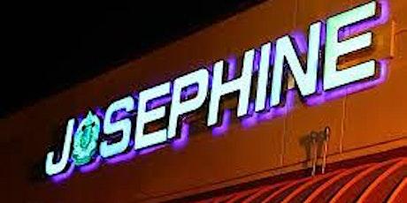 Saturdays at Josephine Lounge #Gqevent tickets