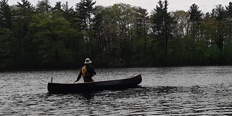 June 12-13, ORCKA Basic 4 (solo) Canoeing Certification tickets